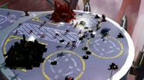 Supreme Commander 2 - Noah Unit Cannon Trailer