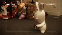 Rabbids Go Home - Christmas Trailer