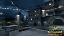 SOCOM: Fireteam Bravo 3 - Market Week Flythrough