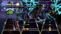 Guitar Hero: Van Halen - Everybody Wants Some Gameplay