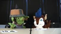 Free Realms - New Pets Featurette