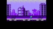 Mega Man 10 - Debüt Trailer