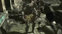 Resident Evil 5 - Sheva: Business Costume Gameplay