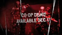 Army of Two: The 40th Day - Co-Op Demo Gameplay Trailer
