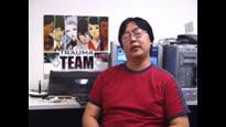 Trauma Team - Voice Dubbing Feature
