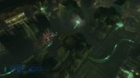 Alien Breed Evolution: Episode 1 - Stalking Gameplay