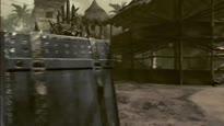 Resident Evil 5 - Chris: Heavy Metal Costume Gameplay