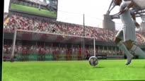 FIFA 10 - Xbox 360 Ultimate Team Trailer