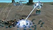 Supreme Commander 2 - Colossus Trailer