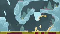 PixelJunk Shooter - Launch Trailer