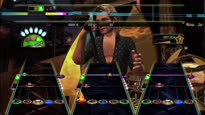 Guitar Hero: Van Halen - Jaime's Cryin' Trailer