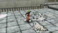 Naruto: Clash of Ninja Revolution 3 - Signature Moves Trailer IX