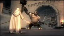 Der Herr der Ringe: Die Abenteuer von Aragorn - Gameplay Trailer