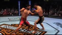 UFC 2009 Undisputed - Greatest Matchups 1: Bonnar vs Griffin Trailer
