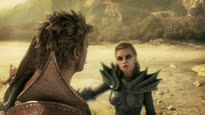 Divinity 2: Ego Draconis - Montage Trailer