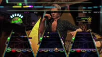 Guitar Hero: Van Halen - Jamie's Cryin' Gameplay