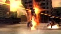 God Eater - Jap. Overview Trailer