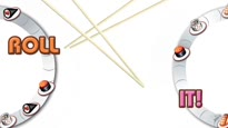 Sushi Go-Round - UK-Debut Wii-Trailer