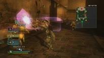 Dynasty Warriors: Strikeforce - Up Close Vid Series #II: Multiplayer Combat