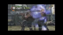 Fist of the North Star Warriors - Jap. Trailer