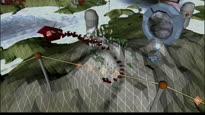 Darwinia - Debut Launch Trailer