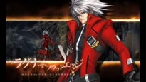 BlazBlue - Character Trailer