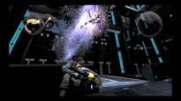 Dark Void - Nvidia PC Trailer
