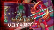 Mega Man Zero Collection - Japanese Debut Trailer