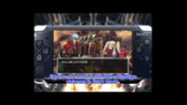 BlazBlue - PSP Trailer