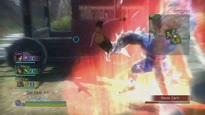Dynasty Warriors: Strikeforce - Meng Huo Trailer