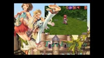 Ragnarok Online DS - Classes Trailer