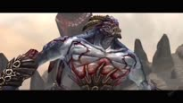 Darksiders - Accolade Trailer