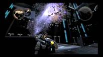 Dark Void - PC Combat Gameplay