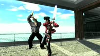 No More Heroes 2 - Launch Trailer
