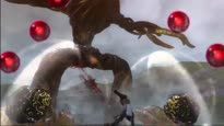 Nier - Giant Shade Trailer