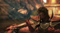 Divinity 2: Ego Draconis - Damian Trailer
