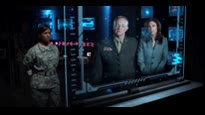 Command & Conquer 4: Tiberian Twilight - Ascension Cinematic Trailer