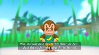 Super Monkey Ball: Step & Roll - Launch Trailer