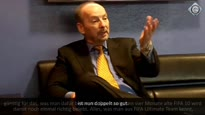 Peter Moore im Video-Interview - Peter Moore im Video-Interview