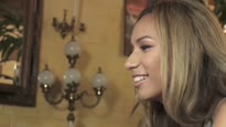 Final Fantasy XIII - Leona Lewis Preview Doc