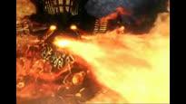 Dante's Inferno - Super-Bowl Werbung