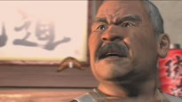 Yakuza 3 - Nebencharaktere Trailer