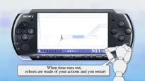 echoshift - PSP Trailer