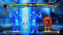 NeoGeo Battle Coliseum - Jap. XBLA Debut Gameplay Montage Trailer