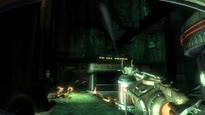 BioShock 2 - Fun With Traps Trailer