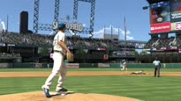 MLB 10: The Show - New Pickoff System Trailer