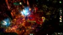 Grotesque Tactics: Evil Heroes - Launch Trailer