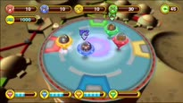 Super Monkey Ball: Step & Roll - UK Events Trailer