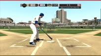 MLB 2K10 - Nine Minute Gameplay Trailer