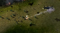 Supreme Commander 2 - AC1000 Gunship Featurette